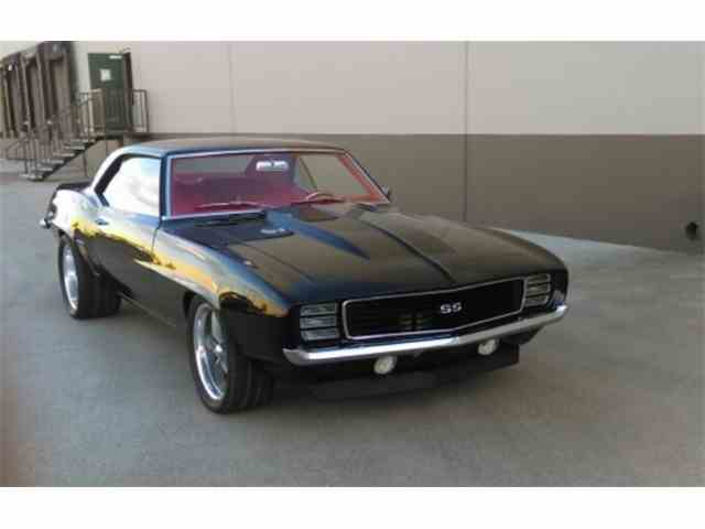 1969 Chevrolet Camaro | 999598