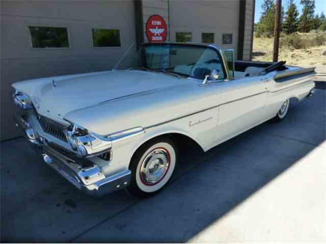 1957 Mercury Monterey | 999604