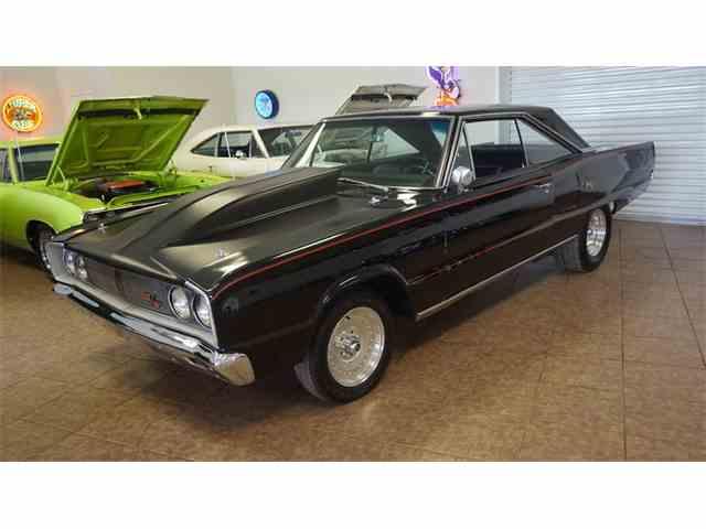 1967 Dodge Coronet | 999611