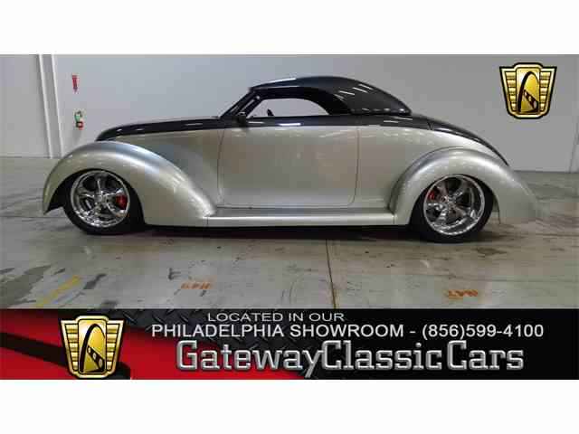 1939 Ford Roadster | 999615