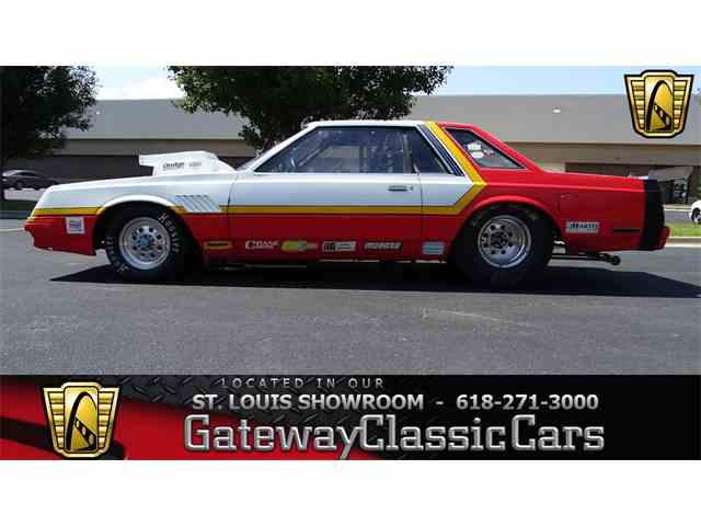 1980 Dodge Mirada | 999616