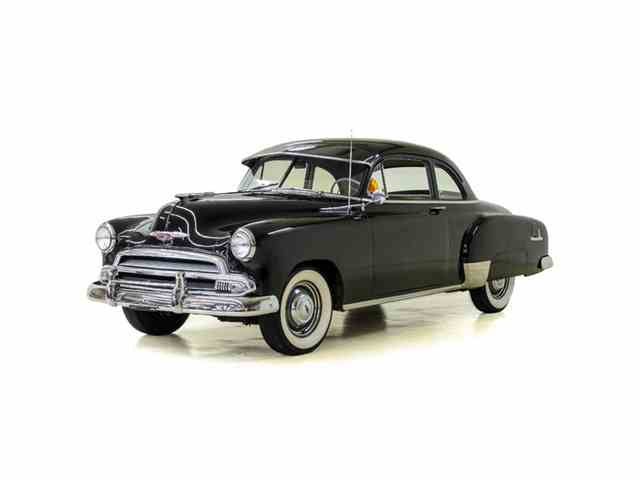 1951 Chevrolet Coupe | 999623