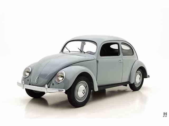 1949 Volkswagen Beetle | 999625