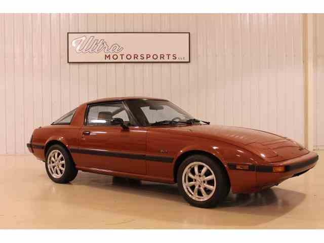 1981 Mazda RX-7GS | 999627