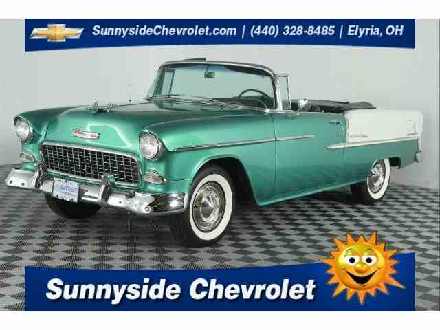 1955 Chevrolet Bel Air | 999636