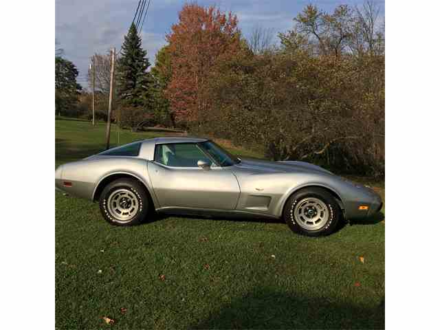 Picture of '78 Corvette - LFBP