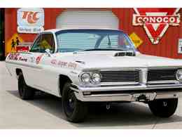 1962 Pontiac Catalina for Sale - CC-999641