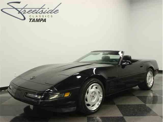 1991 Chevrolet Corvette | 999642