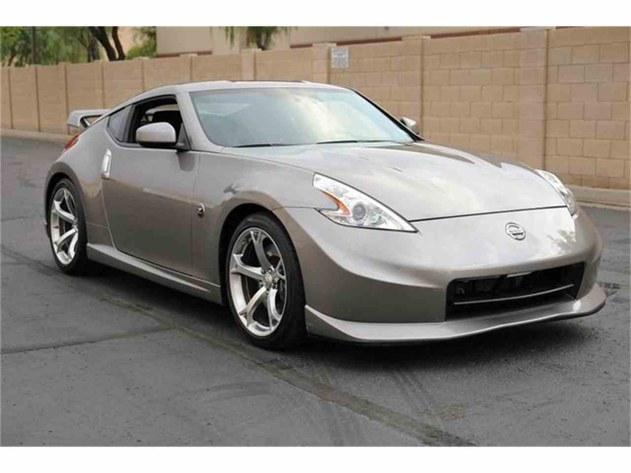 Large Picture of 2010 370Z located in Arizona - LFC6
