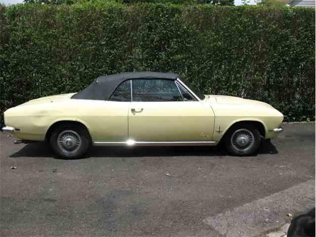 1968 Chevrolet Corvair Monza | 999659