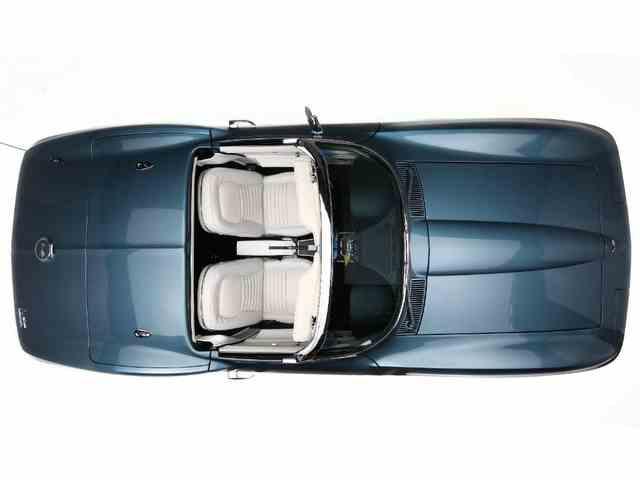 1967 Chevrolet Corvette | 999660
