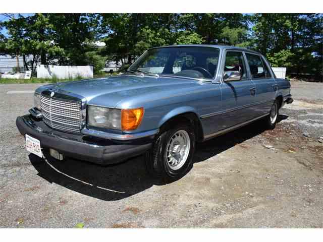1978 Mercedes-Benz 450SEL | 999661