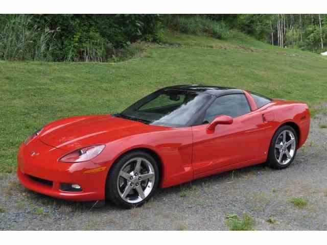 2007 Chevrolet Corvette | 999662