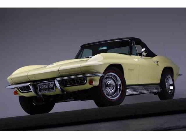 1967 Chevrolet Corvette | 999663