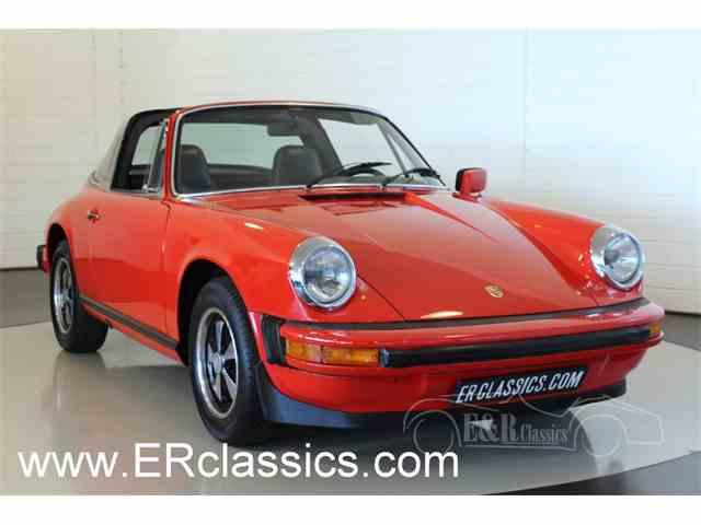 1976 Porsche 911S | 999667