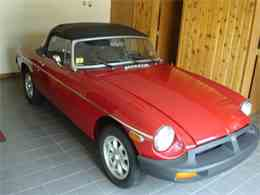 Picture of '80 MGB - LFCN