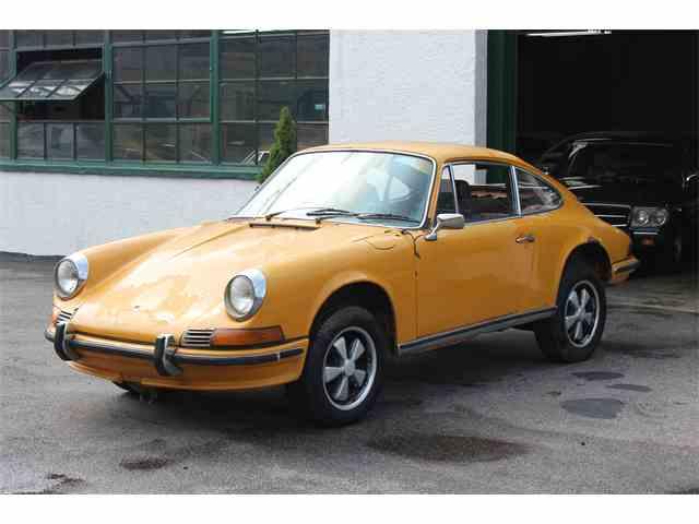 1972 Porsche 911 | 999678