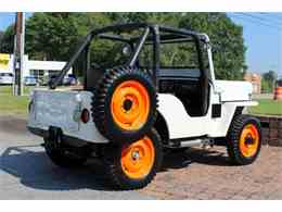 Picture of Classic '62 Jeep located in Roswell Georgia - $19,950.00 Offered by Fraser Dante - LFCY