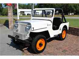 Picture of '62 Willys Jeep - $19,950.00 Offered by Fraser Dante - LFCY