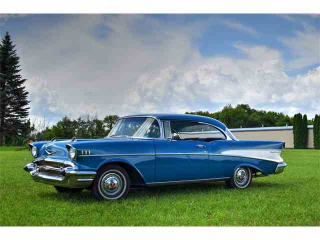1957 Chevrolet Bel Air | 999694