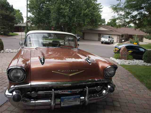1957 Chevrolet Bel Air | 999696
