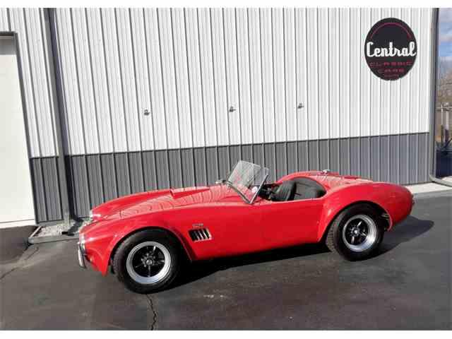 1966 Shelby Cobra | 999708