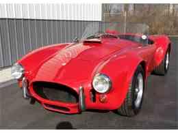 1966 Shelby Cobra for Sale - CC-999708