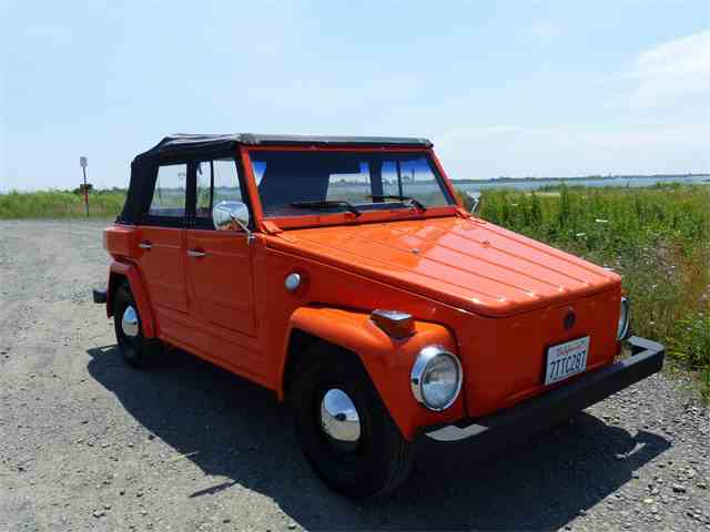 1975 Volkswagen Thing | 999710