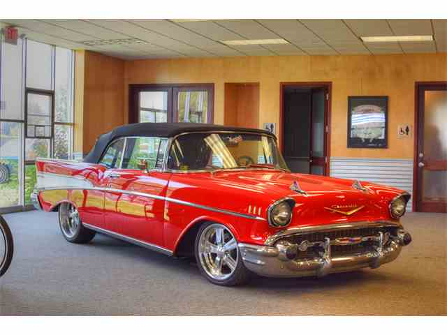 1957 Chevrolet Bel Air | 999711