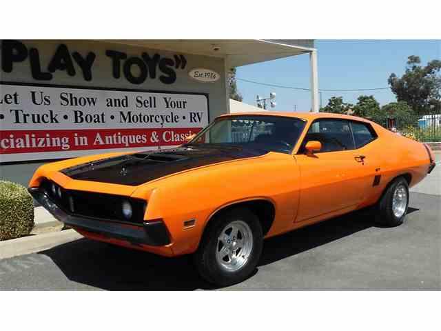 1970 Ford Torino | 999718