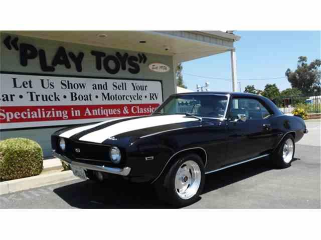 1969 Chevrolet Camaro | 999724
