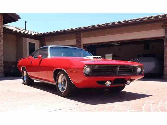 1970 Plymouth Cuda | 999725