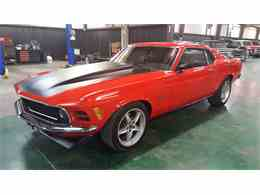 1970 Ford Mustang for Sale - CC-999729