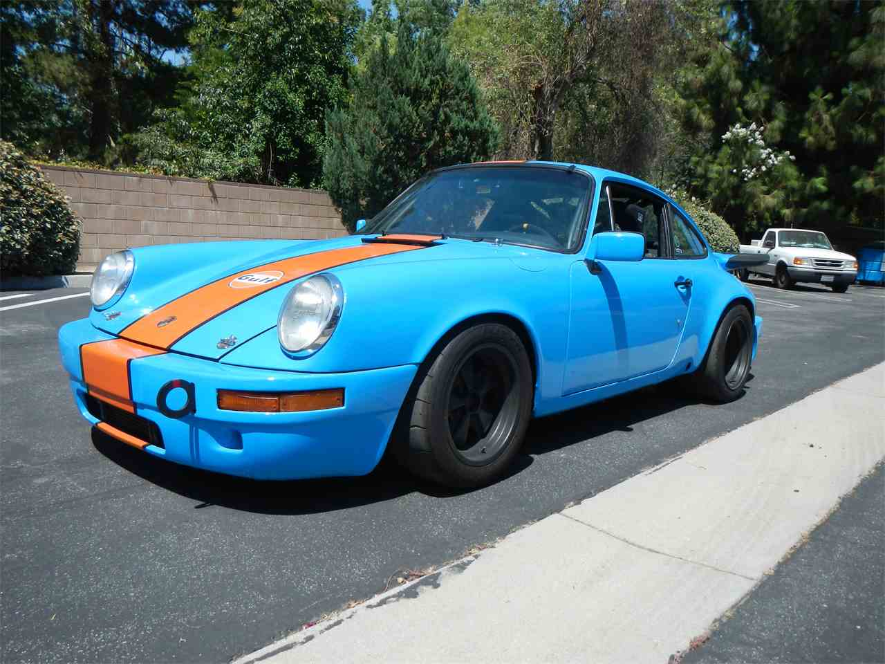 1981 porsche 911sc for sale cc 999731. Black Bedroom Furniture Sets. Home Design Ideas
