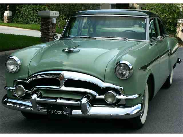 1953 Packard Clipper | 999743