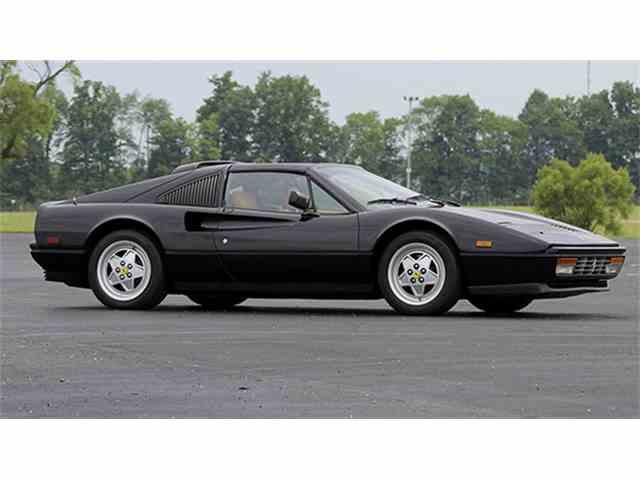 1989 Ferrari 328 GTS | 999755