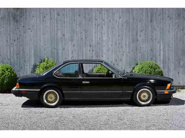 1985 BMW 6 Series | 999767