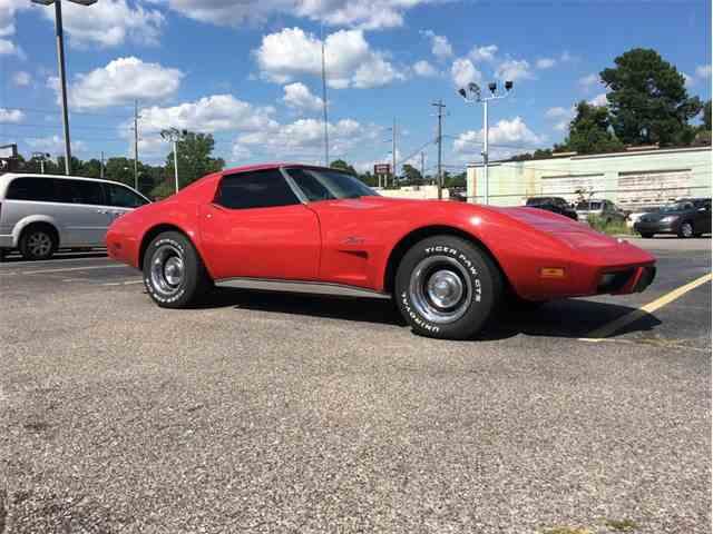 1976 Chevrolet Corvette | 999768