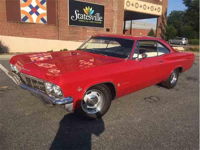 1965 Chevrolet Impala | 999780