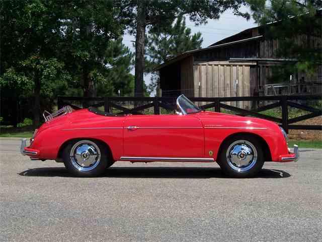 1957 Porsche 356 | 990979
