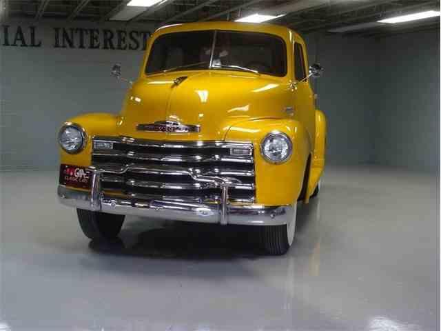 1949 Chevrolet 3100 | 999796