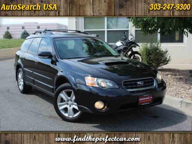 2005 Subaru Outback | 999797