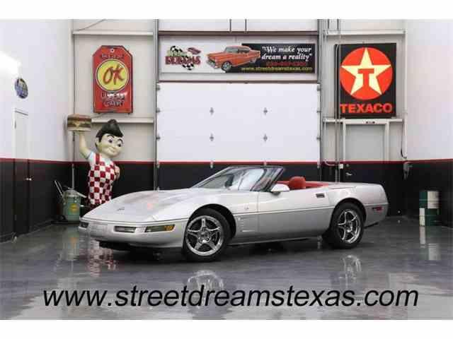 1996 Chevrolet Corvette | 999798