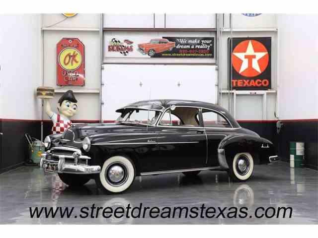 1950 Chevrolet Deluxe | 999799