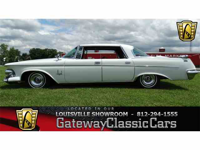 1962 Chrysler Imperial | 999803
