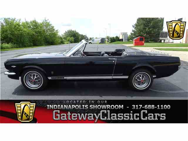 1965 Ford Mustang | 999806