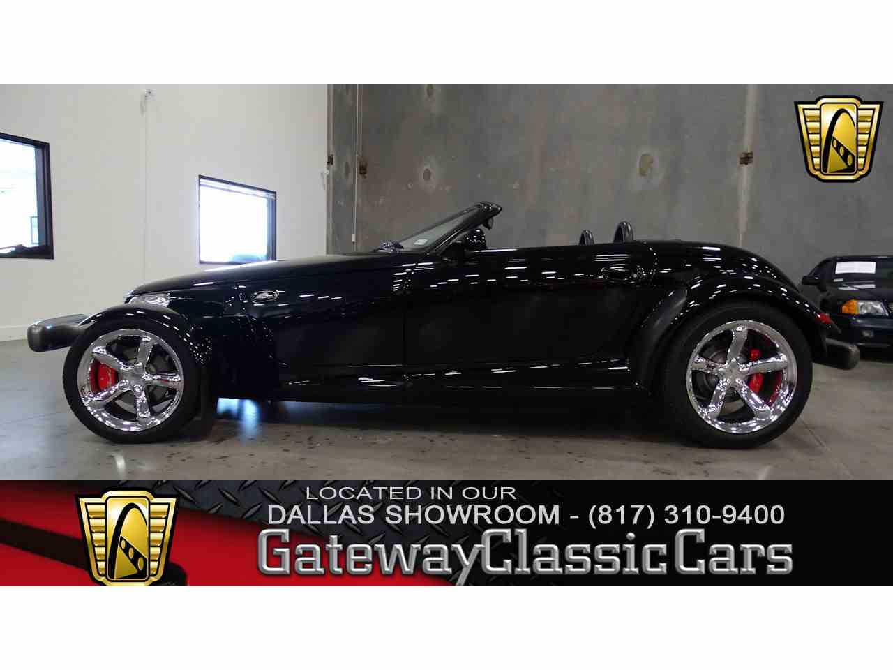 1999 Plymouth Prowler for Sale - CC-999809