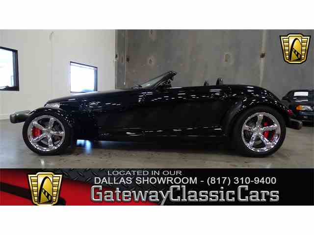 1999 Plymouth Prowler | 999809
