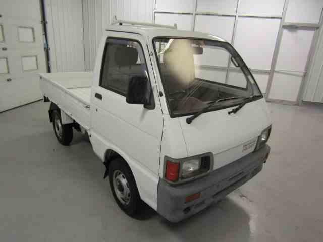 1991 Daihatsu HiJet | 999815
