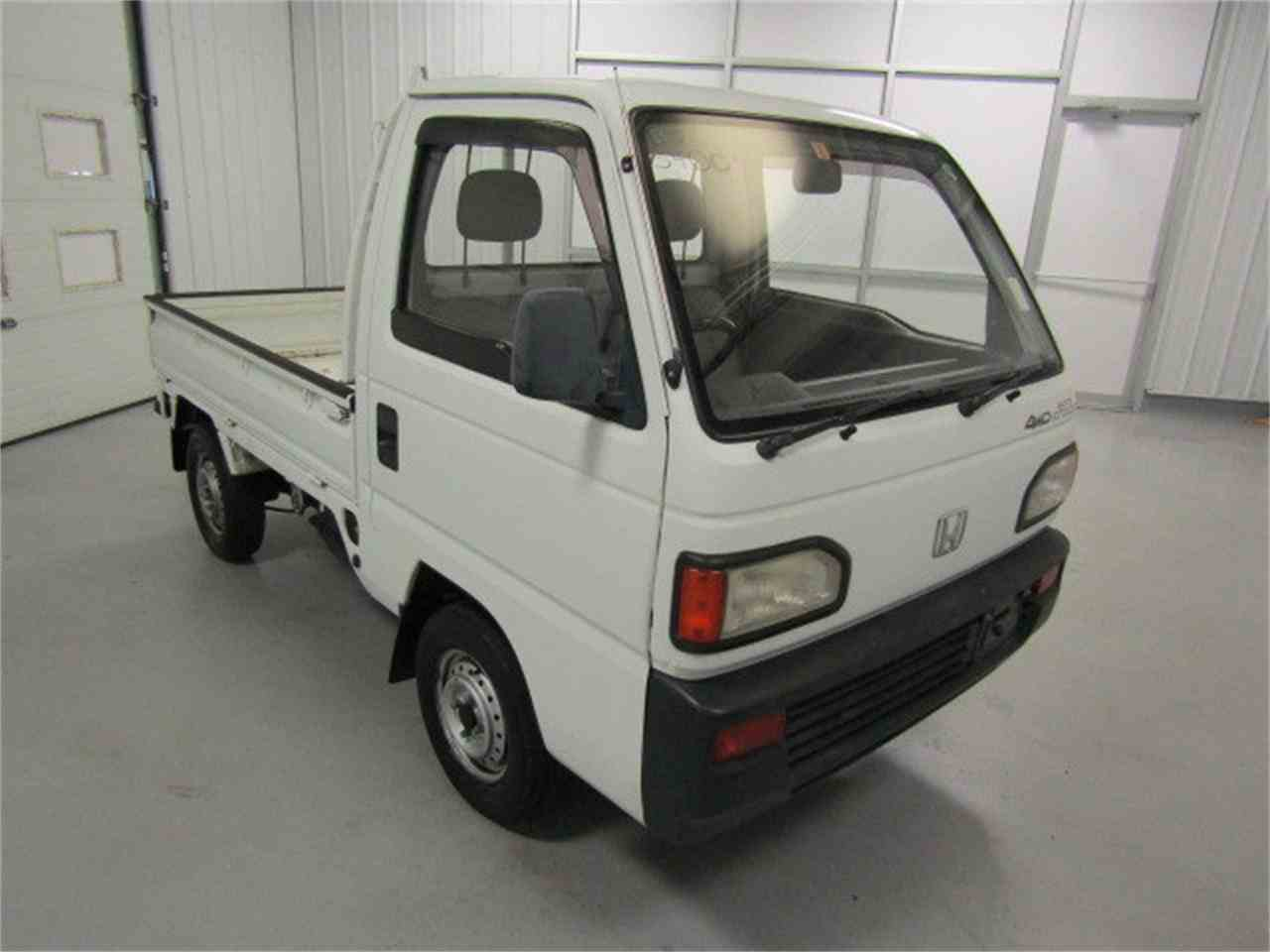 1990 Honda ACTY for Sale - CC-999822